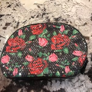 Betsey Johnson Bags - Betsey Johnson make- up bag